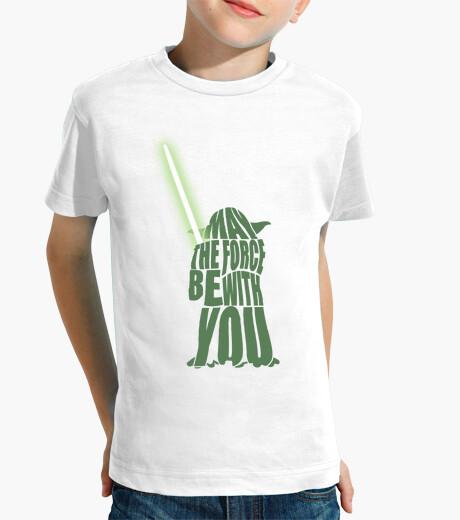 Vêtements enfant guerres yoda étoiles