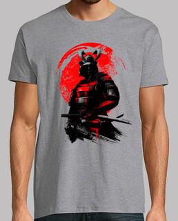 guerriero samurai