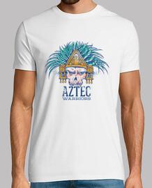 guerriers aztèques