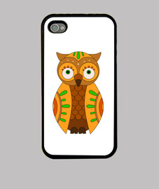 gufo dolce iphone