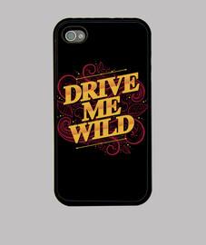 guidare me wild iphone 4