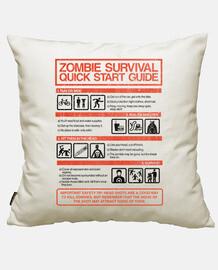 guide de démarrage rapide de survie zombie
