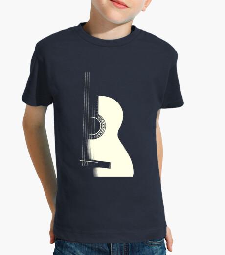 Guitar children's clothes