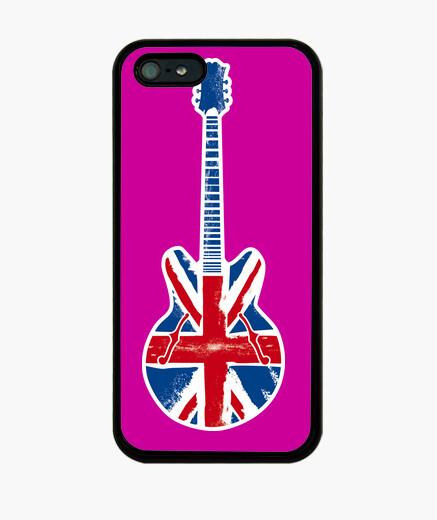 Coque iPhone guitare uk