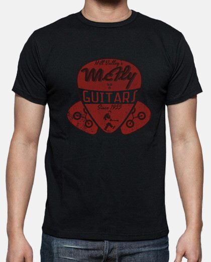 guitares mcfly