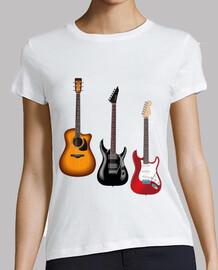 guitares pop rock