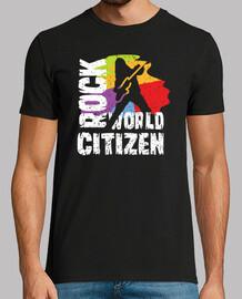 guitariste citoyen du monde rock