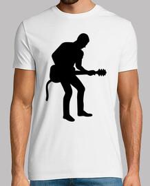 guitariste de groupe