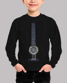 Guitarra / Mastil / Cuerdas