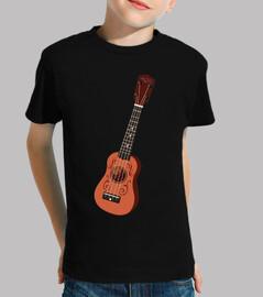Guitarra / Ukelele / Mini