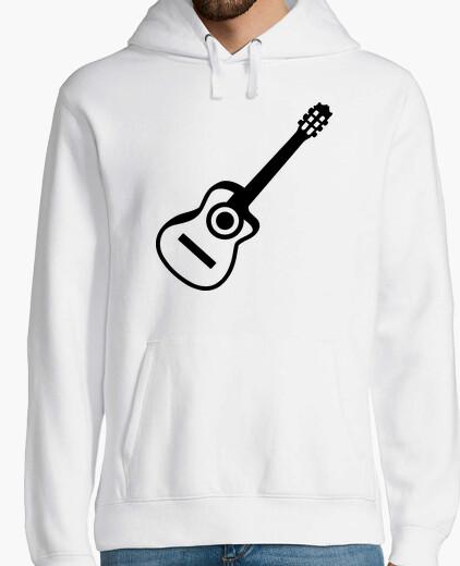 Jersey guitarra acustica