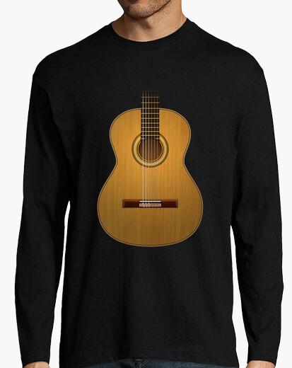 Camiseta Guitarra Clásica