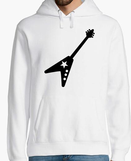 Jersey guitarra electrica