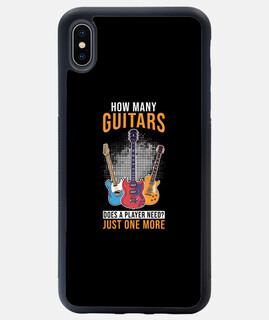 guitarra regalo guitarrista