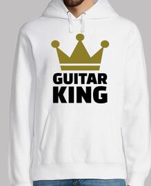 guitarra rey corona