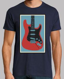 guitarra strat