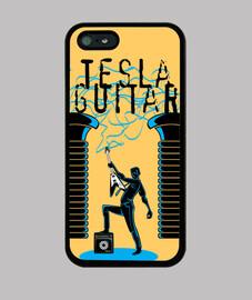 Guitarra Tesla