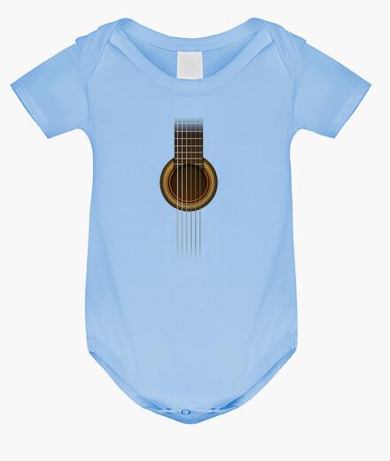 Ropa infantil Guitarra Total