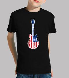Guitarra USA