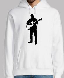 guitarrista musico