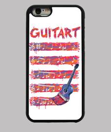 GuitArt Guitar Art