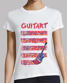 guitart guitarra arte