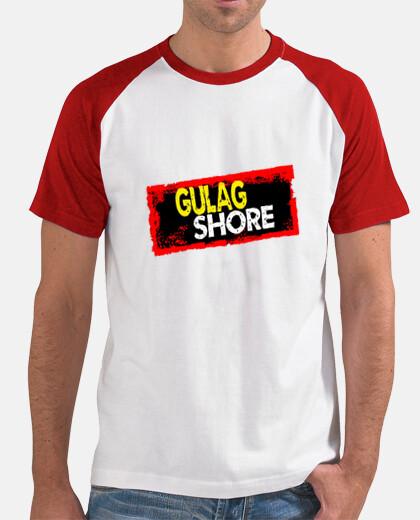 Camiseta GulagShore
