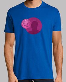 Gum-brain/ rosa/ chaval