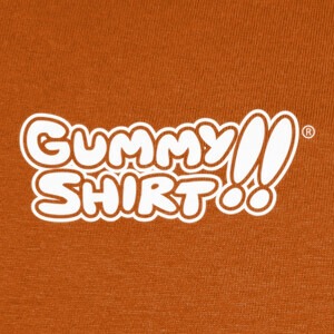 Camisetas Gummy Shirt!!