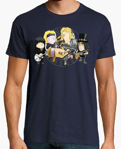 Camiseta Guns by Calvichi's [WEB]