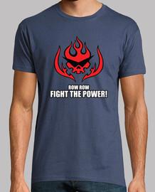 Gurren Lagann Fight the Power