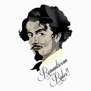 Gustavo Adolfo Bécquer T-shirts
