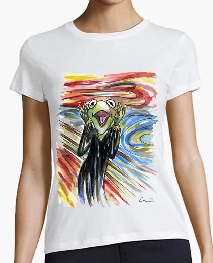 Gustavo cry t-shirt