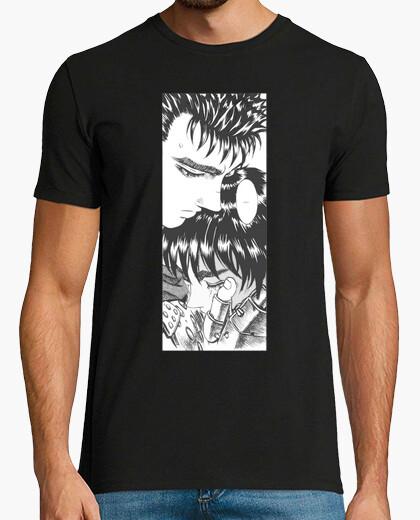 Guts and caska t-shirt