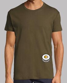 guy shirt sushi kawaii