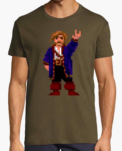 Tee-shirt Guybrush Threepwood