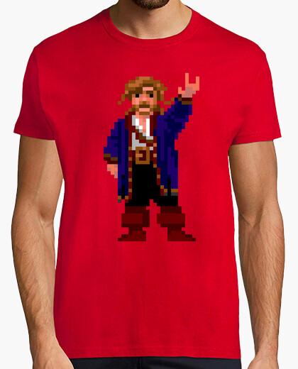 Camiseta Guybrush Threepwood