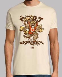Gym Camiseta 2