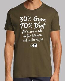 Gym Camiseta 3