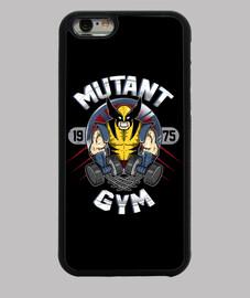 gymnase mutant