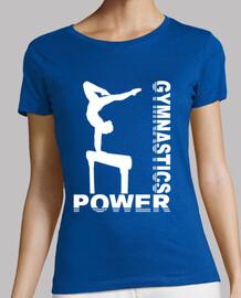 GYMNASTICS POWER