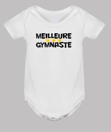 Gymnastique / Gymnaste