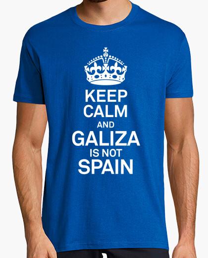 Camiseta GZ NOT SPAIN