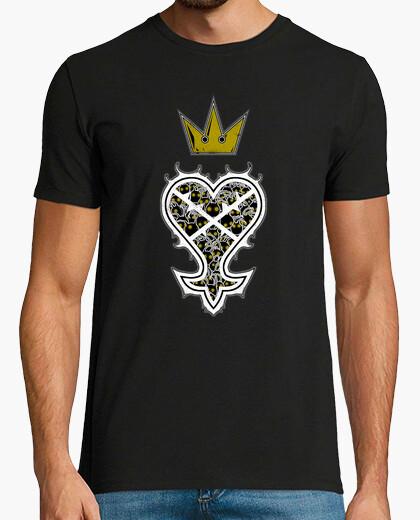 Camiseta H3artl3ss