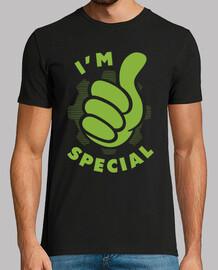 habitant spéciale