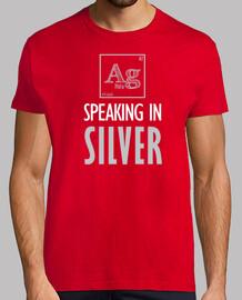 Hablando en plata