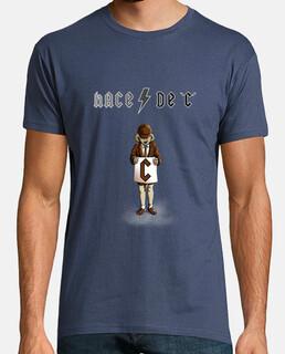 Hace De C