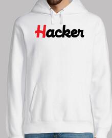 hacker - hacking - geek