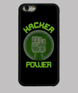 hacker macht