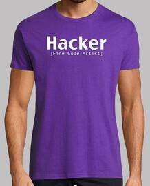 hacker [multa code artist] @shopbebote